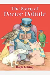 The Story of Doctor Dolittle (Dover Children's Classics) Kindle Edition