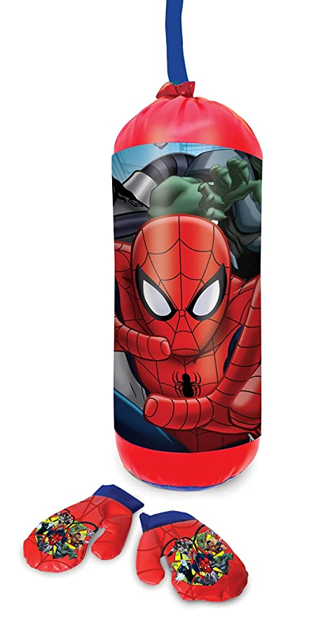 Amazon.com: Lo que quieren Kids Spiderman 16