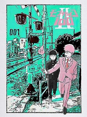 モブサイコ100 II DVD