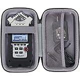 Hard Travel Case for Zoom H4N PRO Digital Multitrack Recorder by co2CREA