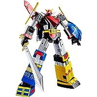Bandai Action Figure di God Sigma da Super Robot Chogokin