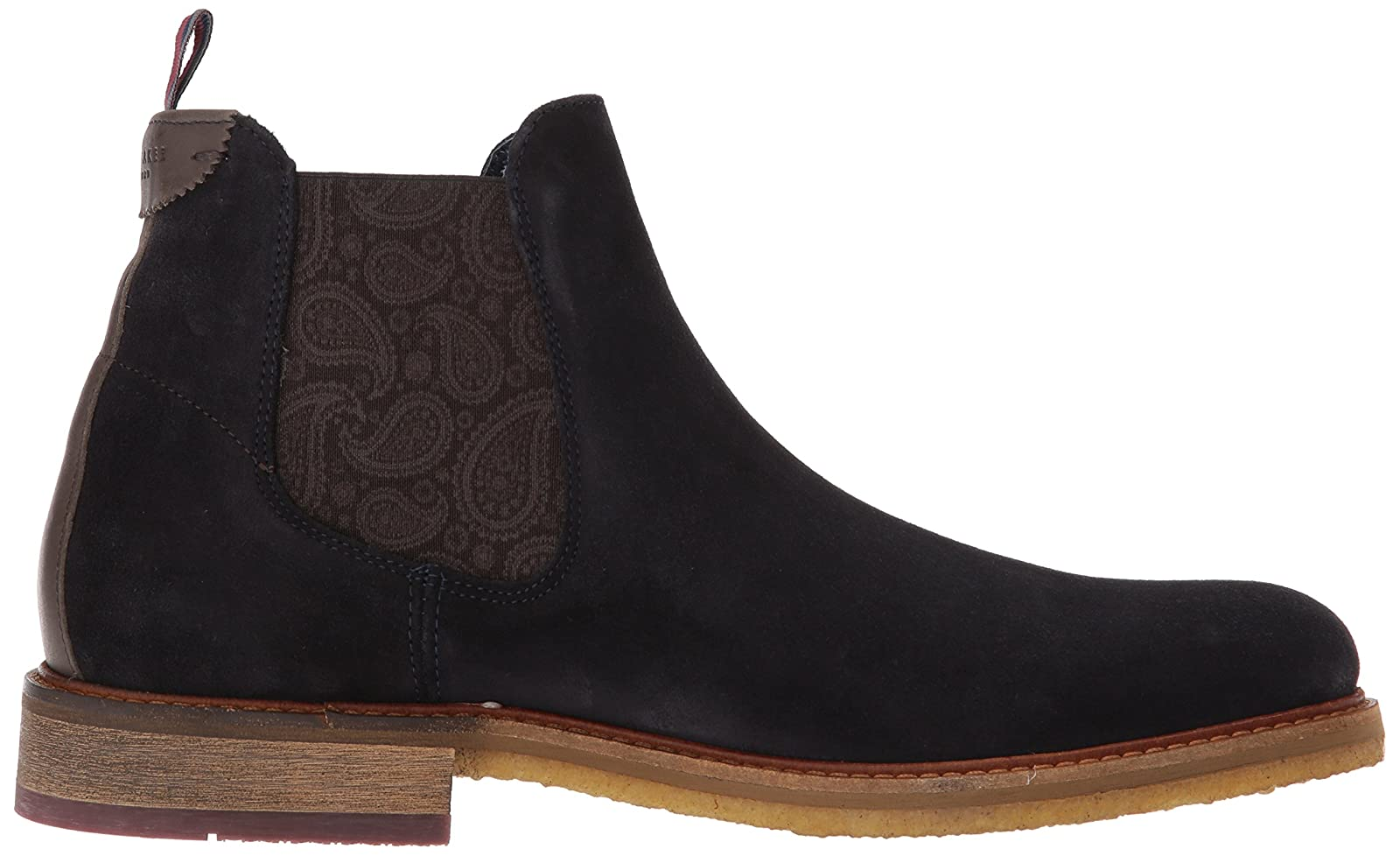 Ted Baker Men's Bronzo Chelsea Boot 12 M US - 7