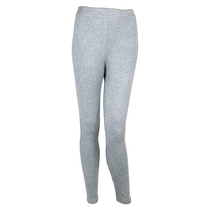 Cotton Spandex Leggings For Women Ankle Length Best Sports Yoga Pants Available In Black And Charcoal Gray by Csh Casual