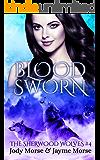 Bloodsworn (The Sherwood Wolves #4)