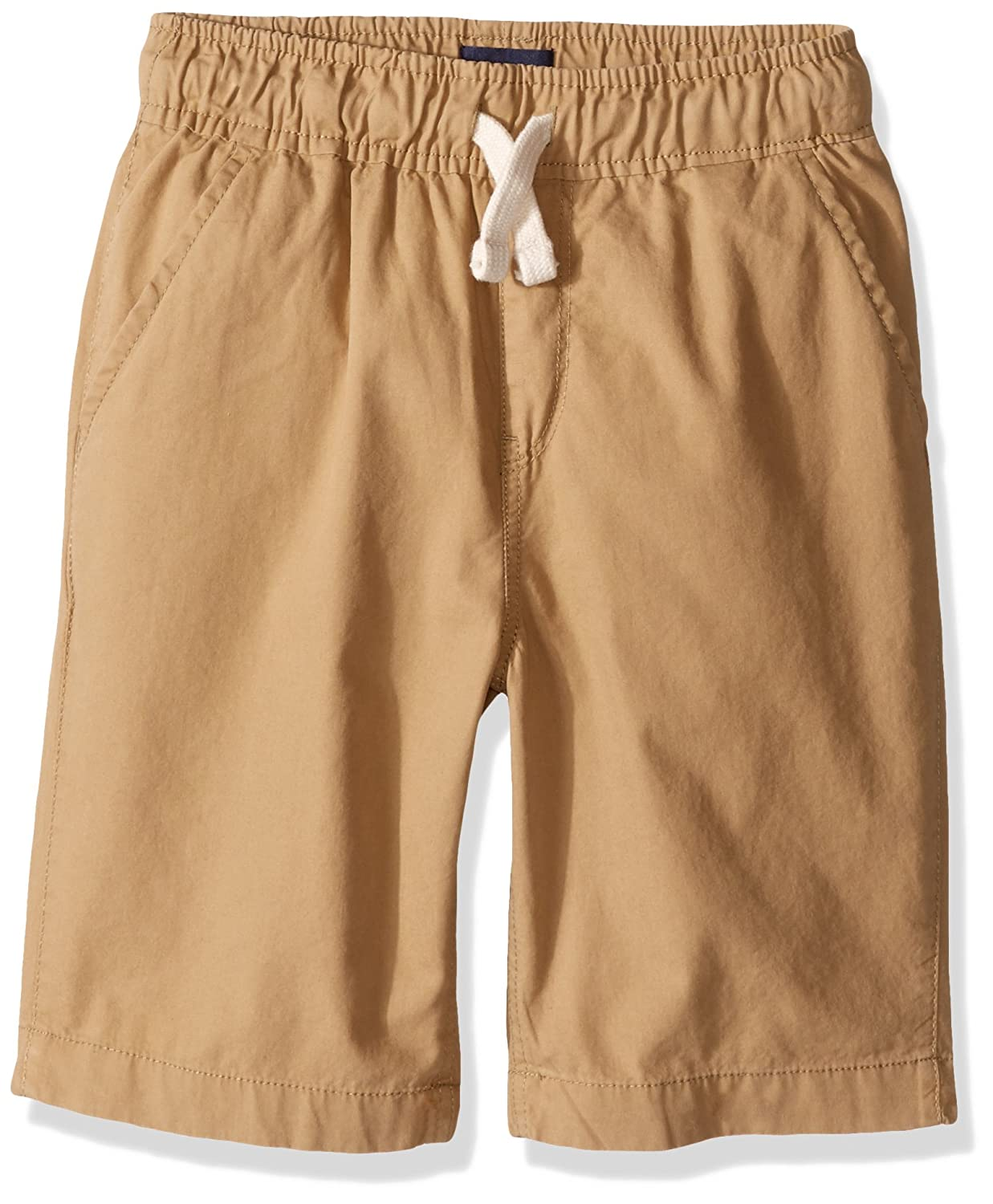 The Childrens Place Big Boys Pull on Jogger Shorts Tidal 4