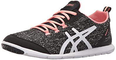 asics metrowalk walking shoes womens