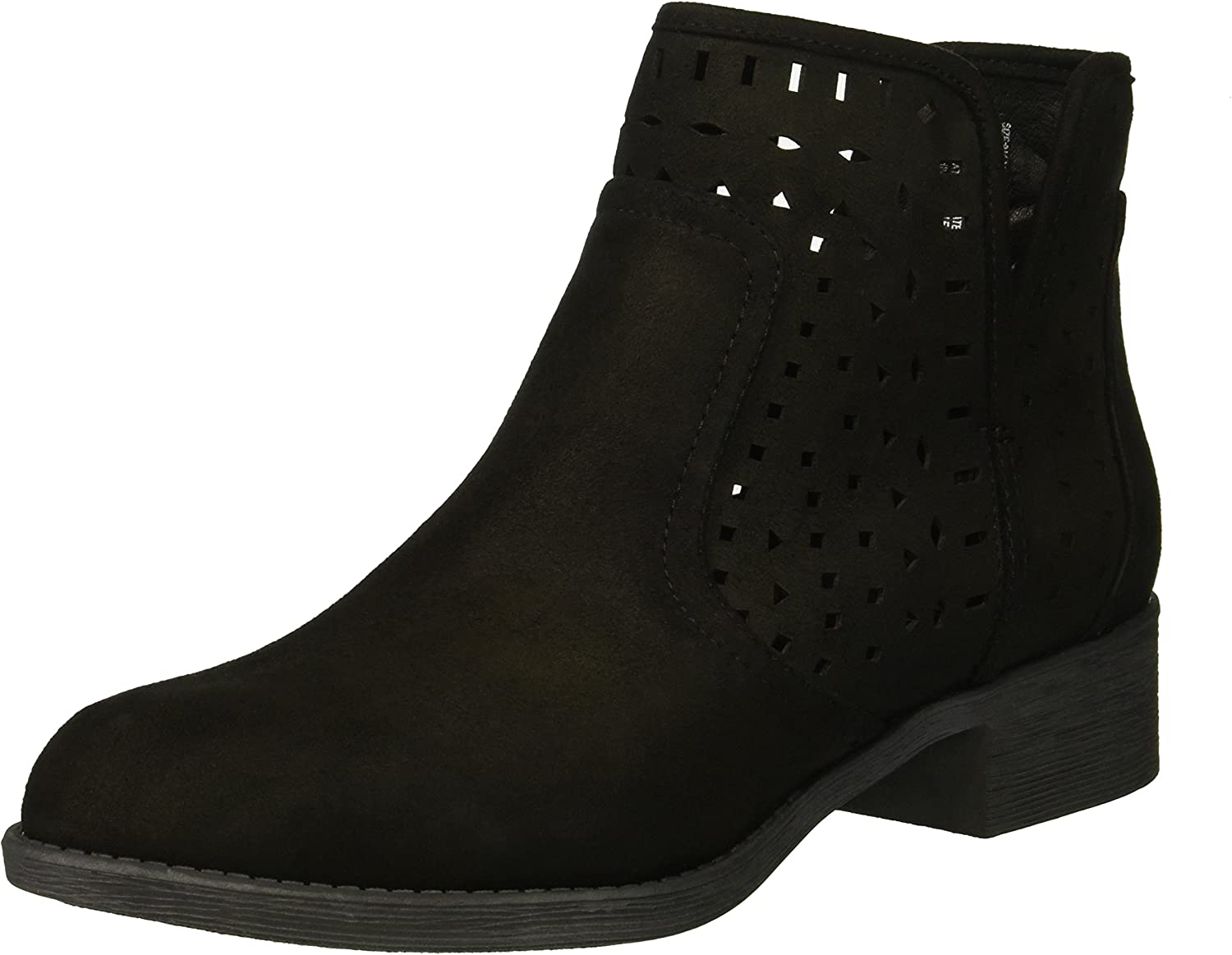 Rampage Women's Chuck Casual Pull on