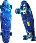 Longboard pas cher Ancheer