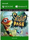 Snake Pass - Xbox One [Digital Code]