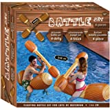 Juego de batalla Flotador de la Piscina - 4 piezas