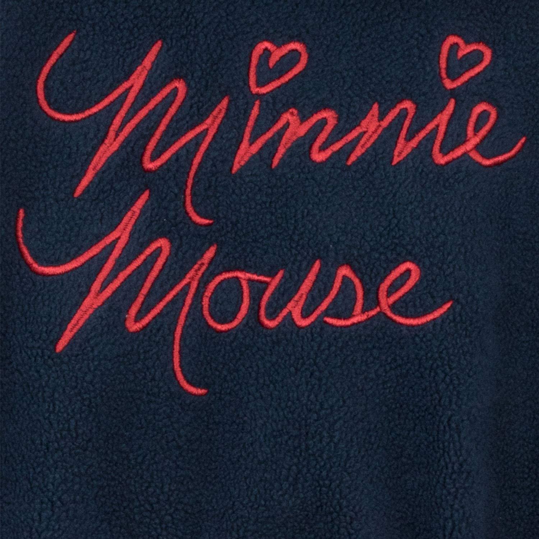Disney Vestaglia da Notte per Ragazze Minnie Mouse