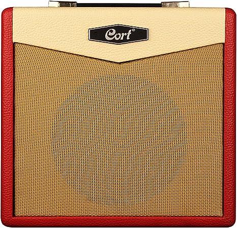 Cort d-001 – 0105 amplificador combo para guitarra: Amazon.es ...