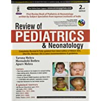 Review Of Pediatrics & Neonatology With Dvd-Rom (PGMEE)