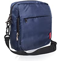 Cosmus 40051029008 6L Messenger Bag (Navy Blue)