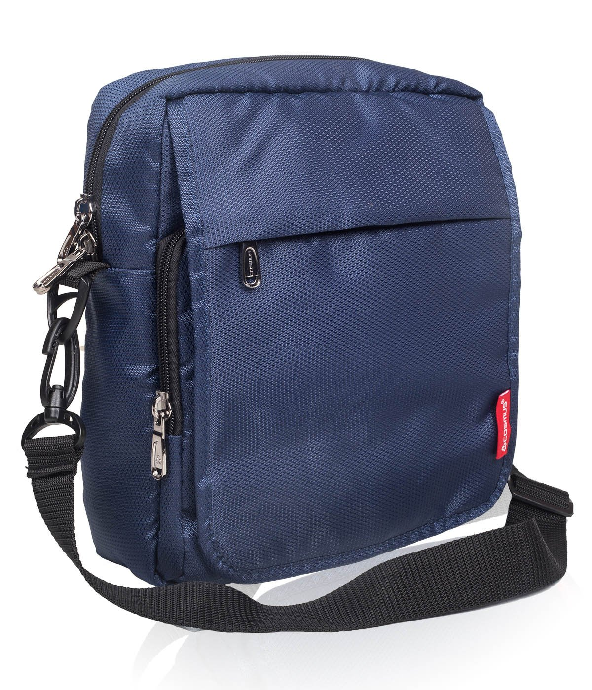 9eea8dc67e5c Cosmus 40051029008 6L Messenger Bag (Navy Blue)  Amazon.in  Computers    Accessories