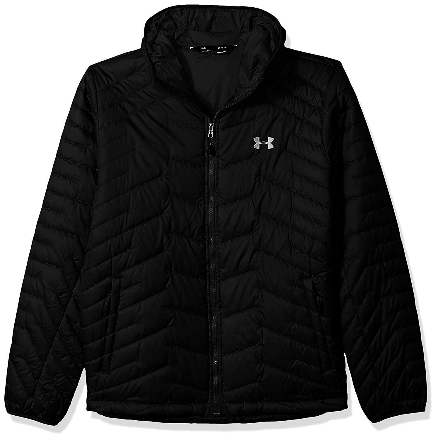 Under Armour Men's ColdGear Reactor Hooded Jacket Under Armour Outdoors