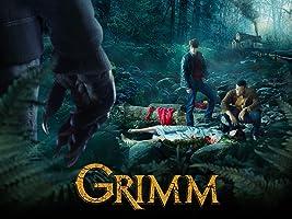 Grimm Season 1