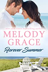 Forever Summer: (Beachcomber Inn Book 1) (Sweetbriar Cove 15) Kindle Edition