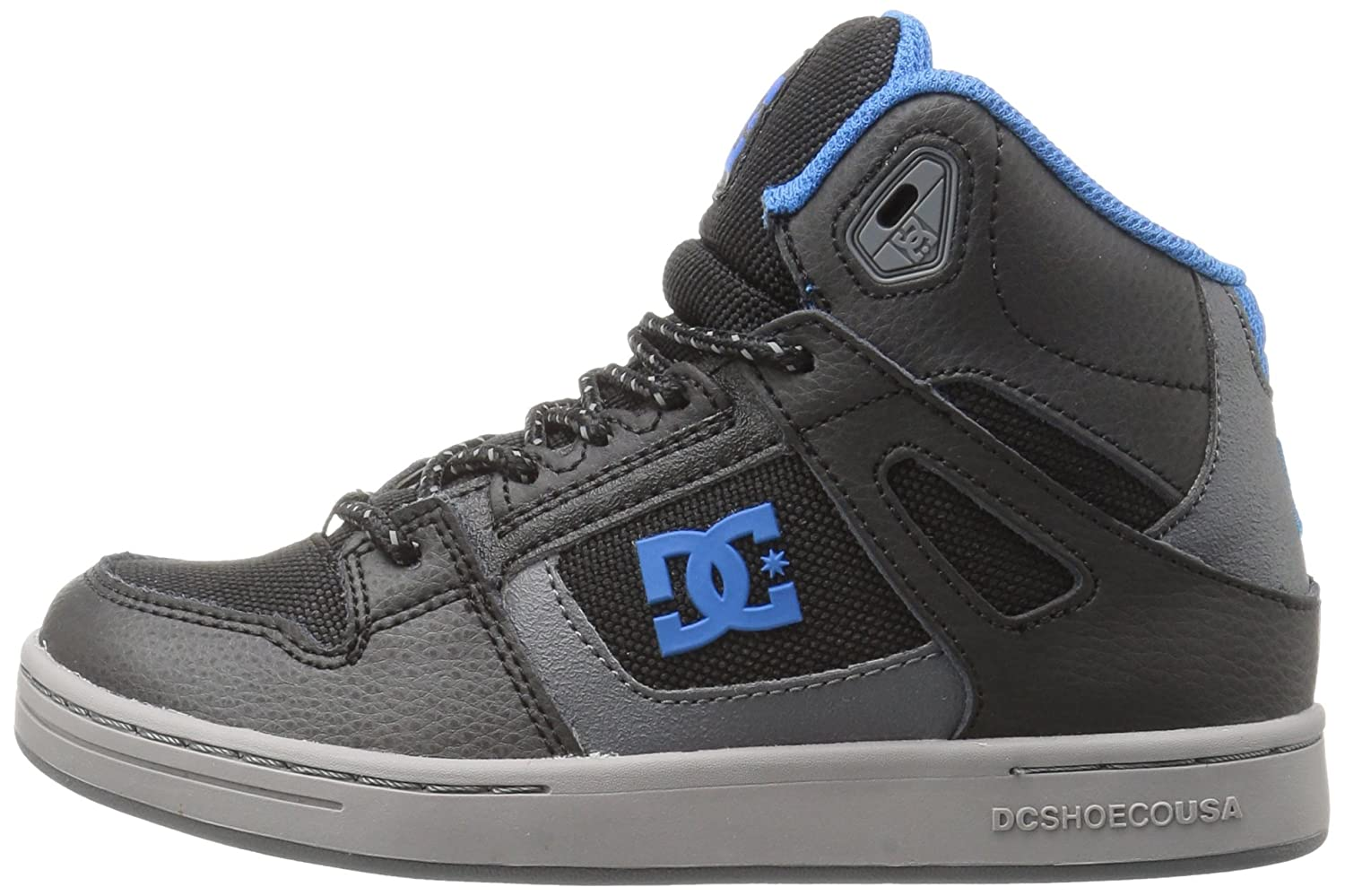 DC Rebound Se Se Se Youth schuhe Jungen High-top c16413