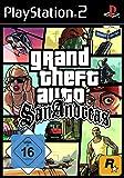 Grand Theft Auto: San Andreas [Software Pyramide] - [PlayStation 2]