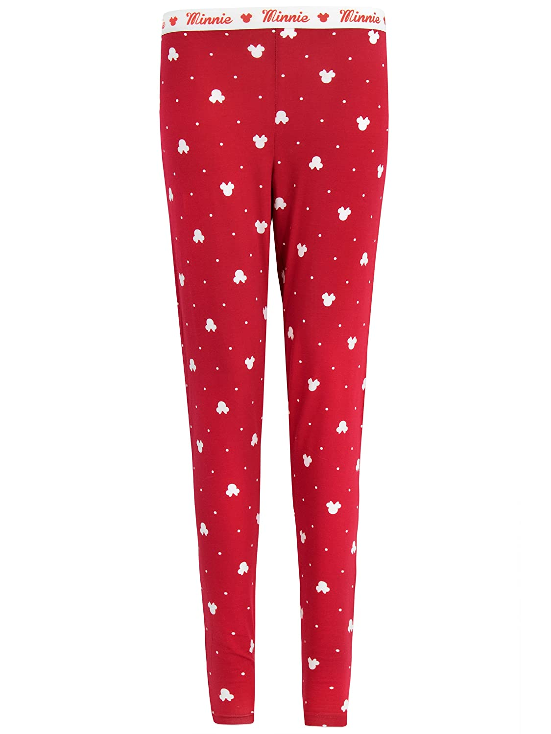 Disney Minnie Mouse Womens' Minnie Mouse Lounge Pants