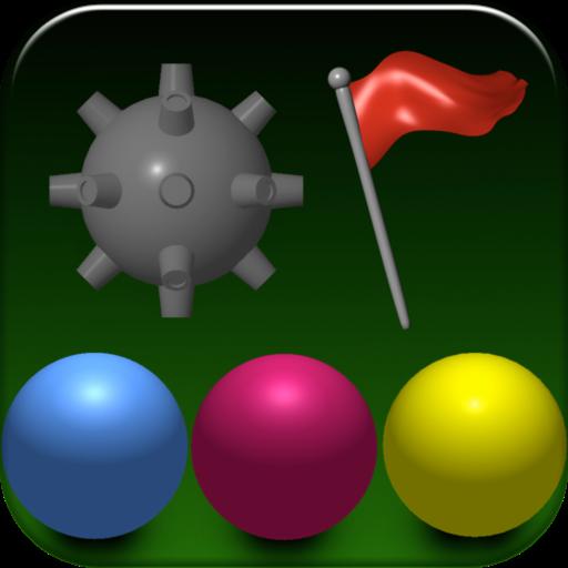 Minesweeper & Break the code (Apps Ticket To Ride)