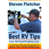Best RV Tips from RVTipOfTheDay.com