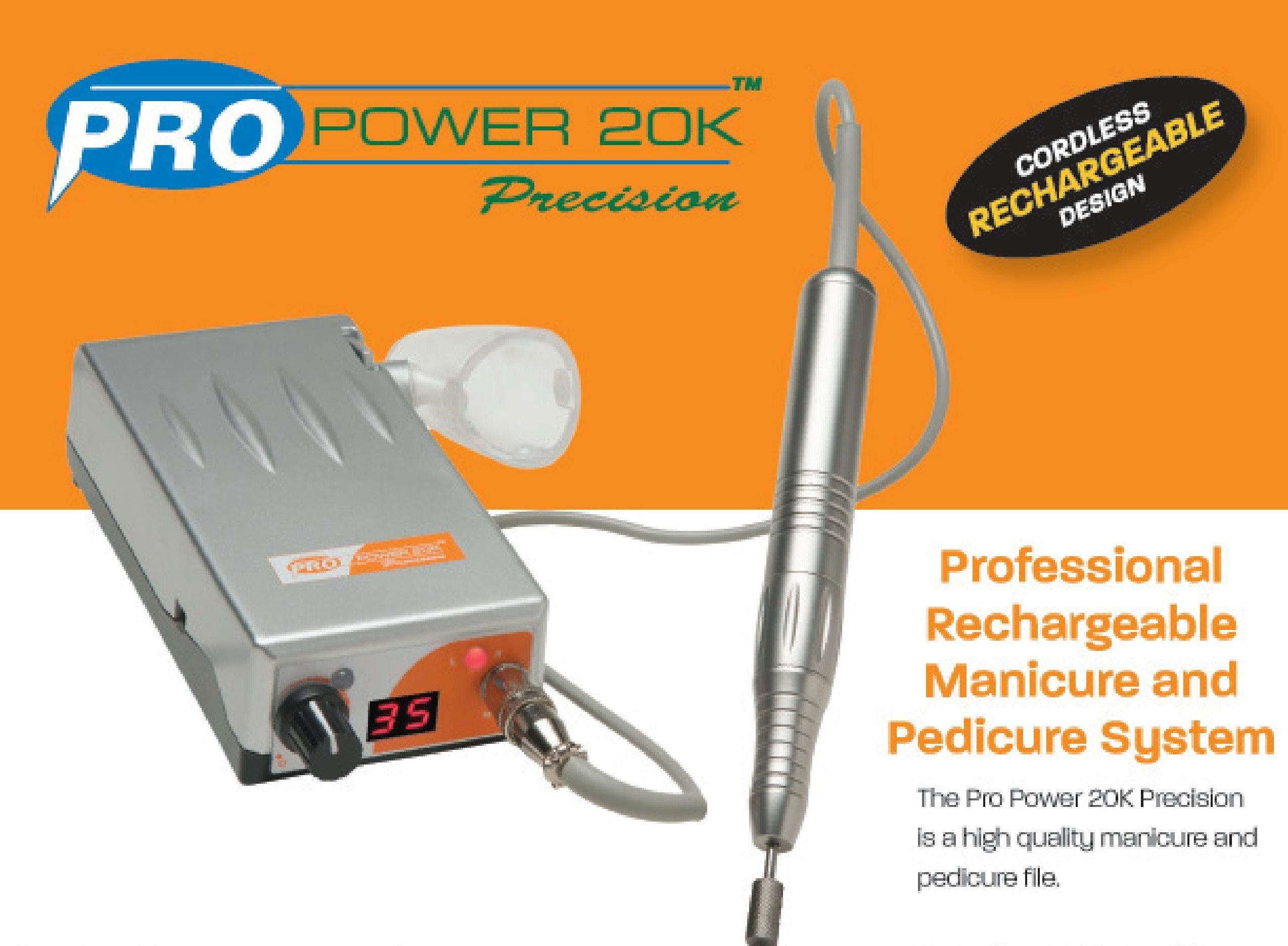 Medicool Professional Pro Power 20K Precision by Medicool (Image #1)