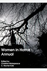 Women in Horror Annual (WHA Book 1) Kindle Edition