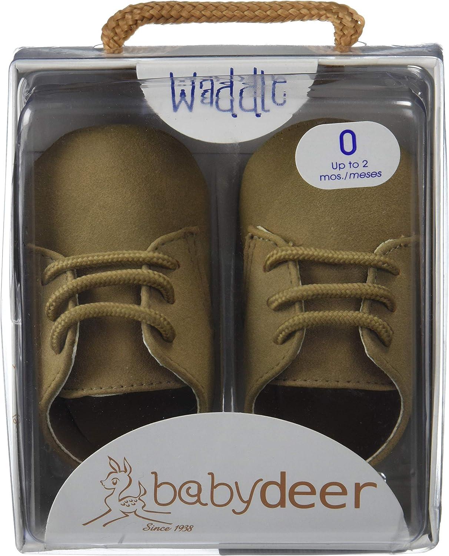 Baby Deer OD BK Oxford Infant