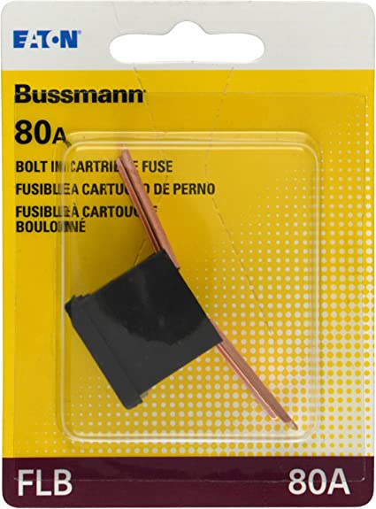 Bussmann BP//FLB-100 100 Amp Bolt-On Fusible Link