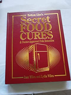 Bottoms line secret food cures