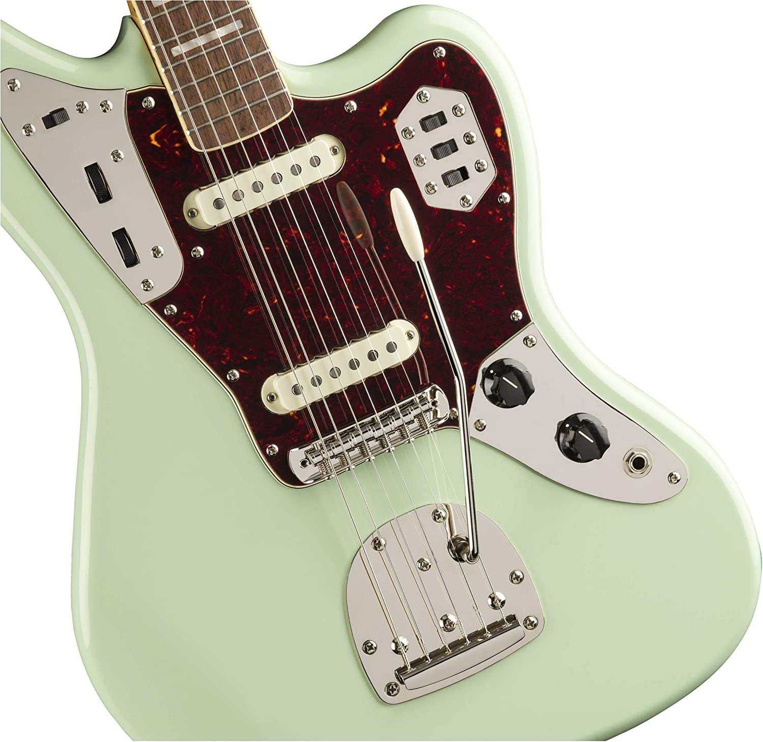 Fender Jaguar
