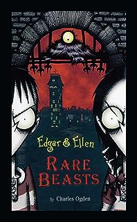 Frost bites edgar ellen nodyssey book 2 kindle edition by rare beasts edgar ellen book fandeluxe Ebook collections