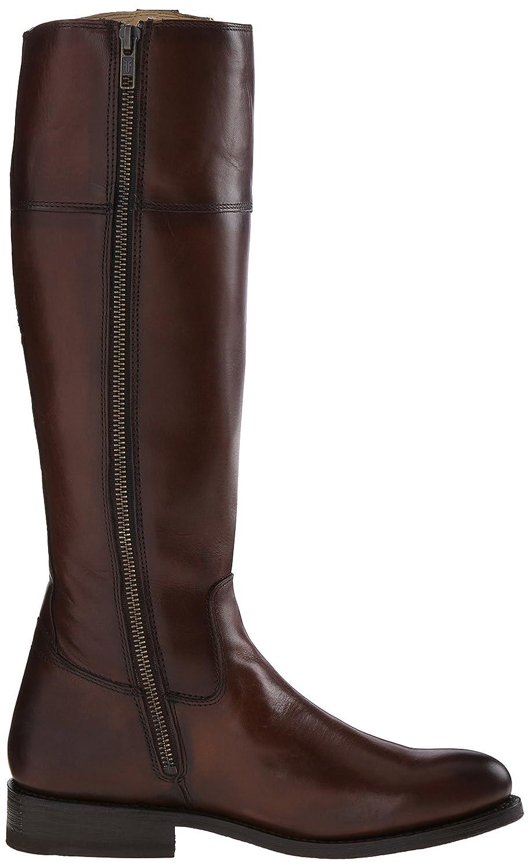 FRYE Women's Jayden Button Tall-SMVLE Riding Boot B00R5516LA 10 B(M) US|Redwood-76095