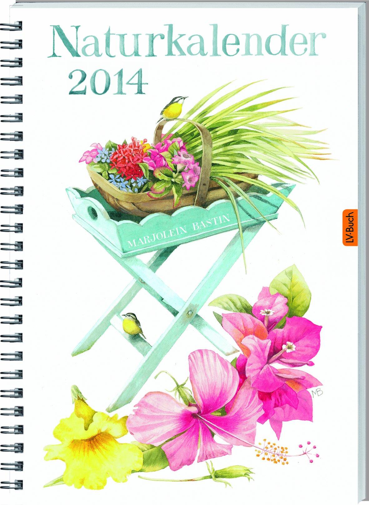 Naturkalender 2014