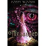 Treasured: A Fantasy FF Romance