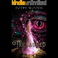 Treasured: A Fantasy FF Romance book cover