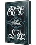 O Melhor de H.P. Lovecraft: O Chamado de Cthulhu; A Sombra em Innsmouth; Dagon; A Cor Que Caiu do Espaço; Cão de Caça
