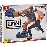 Nintendo Labo Robot Kit (CDMedia Garantili)