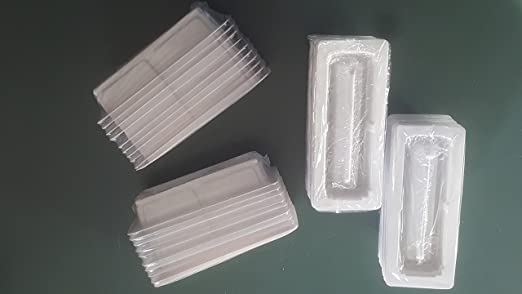 Bandejas de plástico Puerta líquidos 25 ml