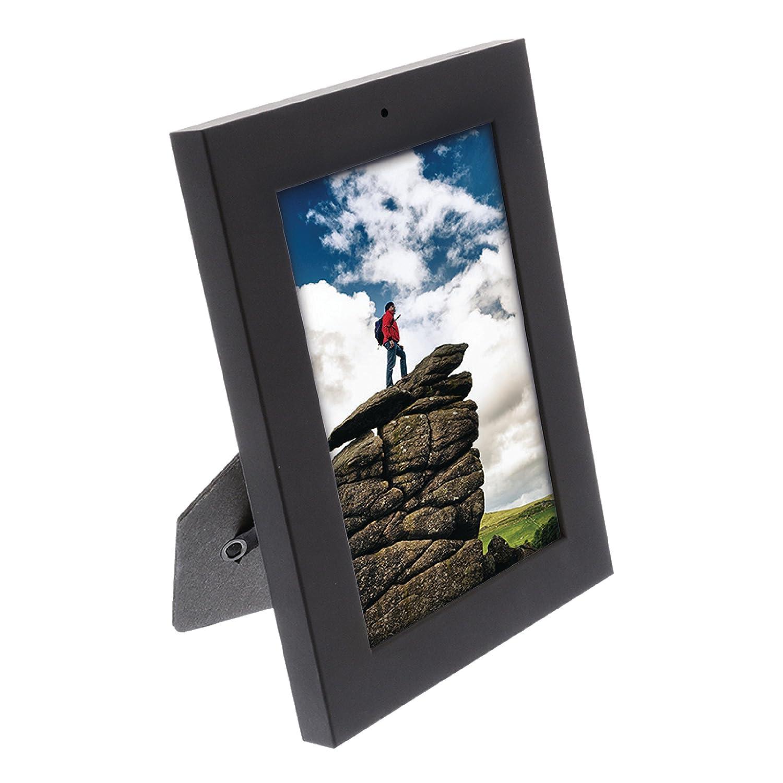 Bilderrahmen, mit integrierter Kamera: Amazon.de: Baumarkt