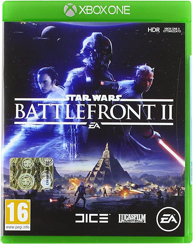 Star Wars Battlefront 2: Amazon.es: Videojuegos