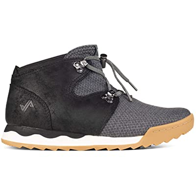 Forsake Contour - Women's Casual Slip-On Sneakerboot | Fashion Sneakers