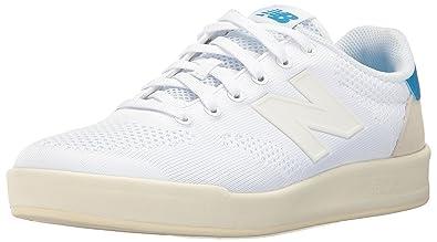 new balance 300 court blanc et bleu