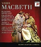 Verdi : Macbeth [Blu-ray]