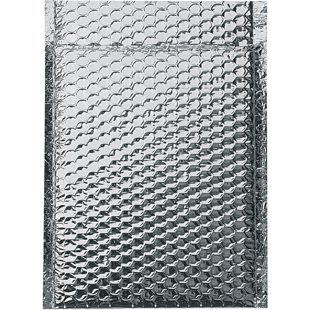 Cool Shield Bubble Mailers, 8