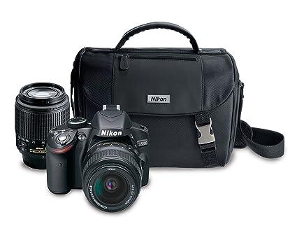 amazon com nikon d3200 24 2 mp cmos digital slr camera with 18 rh amazon com manuel appareil photo nikon d3200 manual nikon digital camera d3200