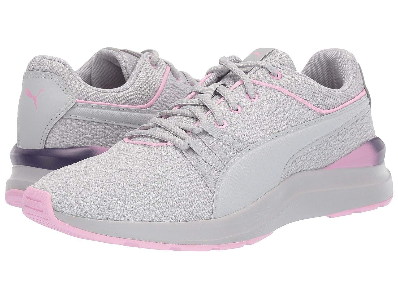 【お買得!】 [プーマ] レディースランニングシューズスニーカー靴 Adela Gradient [並行輸入品] B07P8SPL1H 7.5 Violet/Pale Gray (24cm) Violet/Pale Pink 7.5 (24cm) B 7.5 (24cm) B|Gray Violet/Pale Pink, ミブマチ:65d717e7 --- svecha37.ru