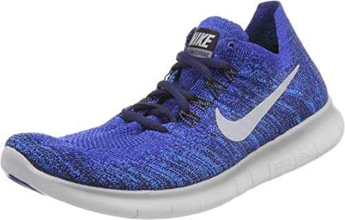Nike Free RN Flyknit 2017, Scarpe Running Uomo